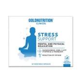 Stress Support 60 VCaps de Gold Nutrition