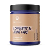 Longevity Joint Care Collagen Peptides With Vitamin C 250g de Goprimal