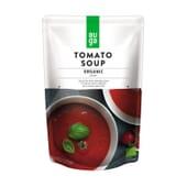 Soupe à la Tomate Crémeuse Bio 400 ml de Auga