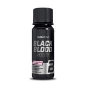 Black Blood Shot 60 ml de Biotech USA
