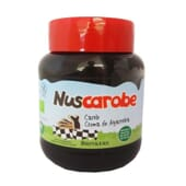 Creme De Alfarroba 100% Orgânico 350g da Nuscarobe