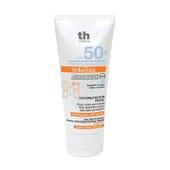 Sun Fotoprotetor Facial Pediátrico Não Arde Nos Olhos SPF50+ 50 ml da Th Pharma