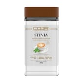 Stevia 300g de Coor Smart Nutrition
