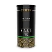 Chá Verde 100g da Coor Smart Nutrition