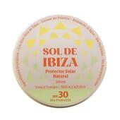 Protector Solar Natural Cara Y Cuerpo SPF30 30 ml de Sol de Ibiza