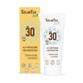 Creme Solar Proteção Alta Spf30+ Bio 100 ml da Bema