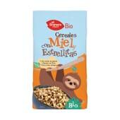 Cereais Com Mel E Estrelinhas Bio 375g da El Granero Integral