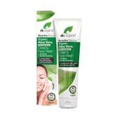 Creme Facial De Limpeza Aloe Vera 150 ml da Dr Organic