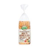 Pan De Molde Multi Cereales Trigo Espelta Con Semillas Bio 400g de Biocop