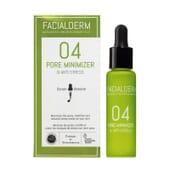 Sérum Booster 04 Reductor De Poros Y Antiestrés 25 ml de FACIALDERM