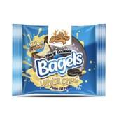 Bagels Rosca Black Cookie 70g da Mr. Yummy