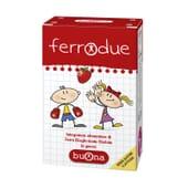 Ferrodue 15 ml da Buona