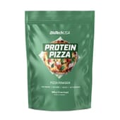 Protein Pizza 500g da Biotech USA