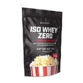 Iso Whey Zero Limited Edition 500g de Biotech USA