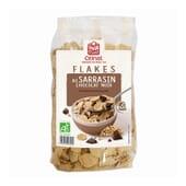 Flakes Sarrasin au Chocolat Bio 300g de Celnat