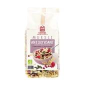 Muesli Antioxidante Bio 375g da Celnat
