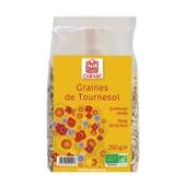 Sementes de Girassol Bio 250g da Celnat