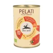 Tomate Pelado Bio 400g da Alce Nero