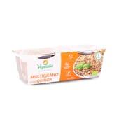 Multigrano Con Quinoa Bio 125g 2 Uds de Vegetalia