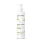 Dermalibour+ Cica Gel De Limpeza 200 ml da A-Derma