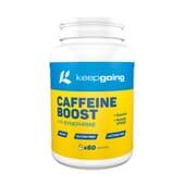 Caffeine Boost 60 Gélules de Keepgoing