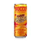 Blood Orange Del Sol 330 ml de Nocco