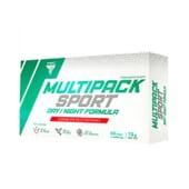 Multipack Sport Day & Night Formula 60 Caps de Trec Nutrition