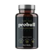 Probull Probiótico 60 VCaps da Paleobull