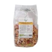 Mezcla De Legumbres Y Cereales Frutos Secos Y Deshidratada Bio 300g de Eco-Salim