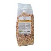 Mélange Céréales en Flocons de Fruits Déshydratés et Noix de Coco 300g de Eco-Salim