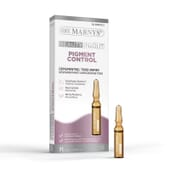 Beauty In Out Pigment Control 2 ml 7 Unds da Marnys