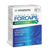 Forcapil Cheveux et Ongles 30 Tabs de Arkopharma