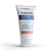 Forcapil Champú Fortificante Keratina + Provitamina B5 200 ml de Arkopharma
