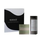 Eyelash Activating Serum + Oil-Free Make-Up Remover Pads de M2 Beauté