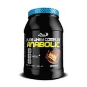 Anabolic Whey Complex 1 Kg de Addict Sport Nutrition