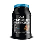 Casein Native Micellar 1 Kg de Addict Sport Nutrition