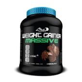 Weight Gainer Massive 2.5 Kg da Addict Sport Nutrition