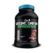 Weight Gainer Massive 5 Kg da Addict Sport Nutrition