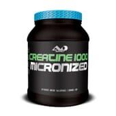 Creatine 1000 Micronized 500g da Addict Sport Nutrition