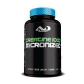 Creatine 1000 Micronized 200 Caps da Addict Sport Nutrition
