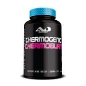 Thermogenic Thermoburn 100 Gélules de Addict Sport Nutrition