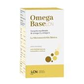 Omega Base 120 Caps de LCN