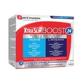 Xtraslim Boost 24H Dia E Noite 120 Caps da Forte Pharma