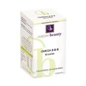 Beauty Omega 3-6-9 60 Perlas de Corpore Diet