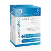 Melatonina 1 mg 30 Caps da Corpore Diet