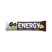 Go On Energy Bar Peanut Caramel Milk Chocolate 50g da Go On Nutrition