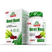 Beet Root 90 VCaps da Amix Greenday