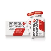 Energy Recovery 40 ml 14 Viales de Soria Natural