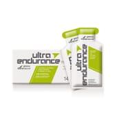 Ultra Endurance 14 Viales 40 ml de Soria Natural