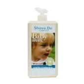 Baby Jabón Champú Infantil Bio 1000 ml de Shova De